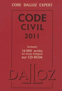 Code dalloz expert civil 2011