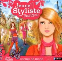 Jeune styliste 1 - basic -
