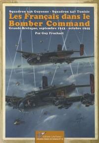 Les Français dans le BOMBER COMMAND, Sept.1943 - octobre 1945