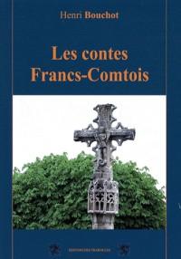 Les contes Francs-Comtois