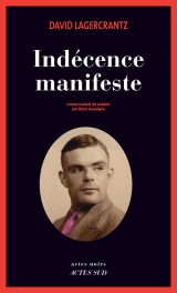 Indécence manifeste [Poche]
