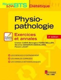 Physiopathologie : Exercices et annales