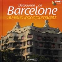 Découverte de Barcelone + DVD