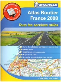 Atlas Routier