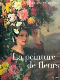 La peinture de fleurs