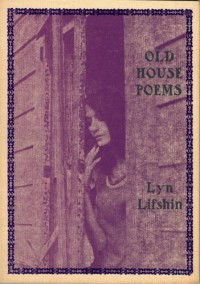 Old House: Poems (Capra Chapbook series Number 28)