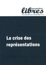 Perspectives Libres numéro 11 la crise des représentations