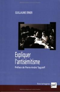 Expliquer l'antisémitisme : Le bouc émissaire : autopsie d'un modèle explicatif