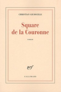 Square de la Couronne