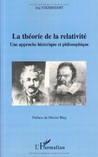 La théorie de la relativité : Une approche historique et philosophique