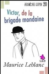 Victor, de la brigade mondaine: Arsène Lupin, Gentleman-Cambrioleur 20
