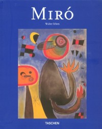 Joan Miro (allemand/anglais/français)