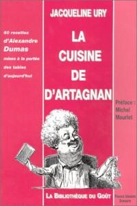 La Cuisine de d'Artagnan