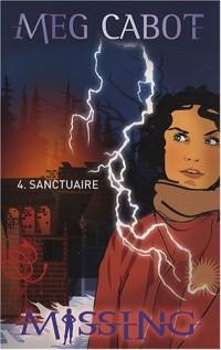 Missing, Tome 4 : Sanctuaire