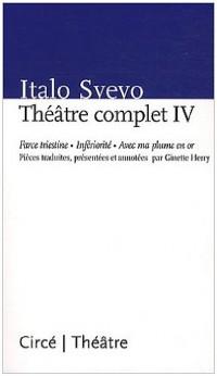Théâtre IV