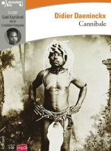 Cannibale [Livre audio]