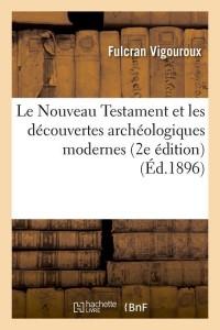 Le Nouveau Testament  2 ed  ed 1896