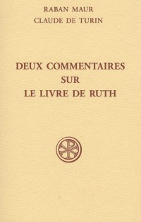 Deux commentaires sur le Livre de Ruth