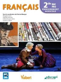 Français 2de Bac Pro enseignement agricole