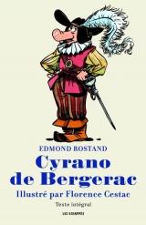 Cyrano de Bergerac [Poche]