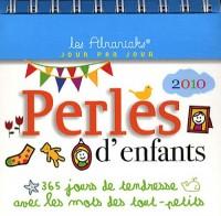 Perles d'enfants 2010