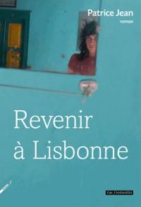 Revenir à Lisbonne