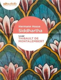 Siddhartha: Livre audio 1 CD MP3