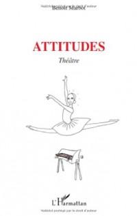 Attitudes Theatre