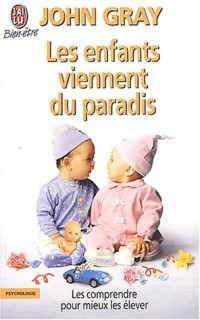 Les enfants viennent du paradis