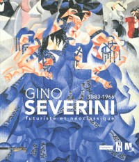 Gino Severini 1883 1966