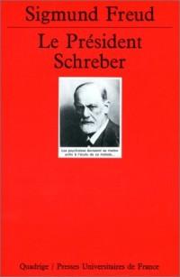 Le président Schreber