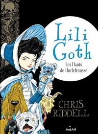 Lili goth T03