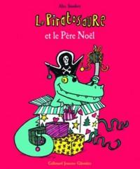Le Piratosaure et le Père Noël