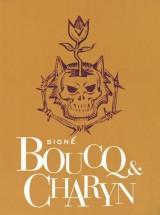 Signé Boucq & Charyn : La Femme du magicien ; Bouche du diable ; Little tulip