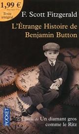 L'étrange histoire de Benjamin Button à 1,99 euros [Poche]