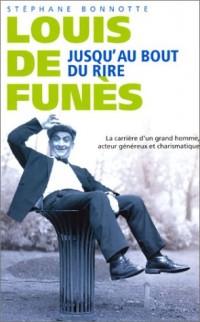 Louis de Funès jusqu'au bout du rire