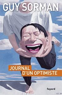 Journal d'un optimiste: 2009-2012