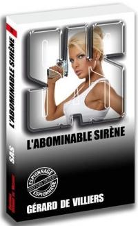 SAS 13 L'abominable sirène