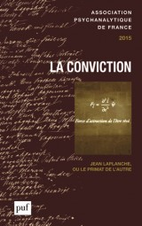 Apf 2015 la Conviction