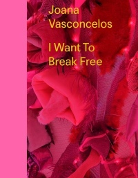 Joana Vasconcelos - I want to break free
