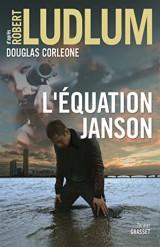 L'équation Janson: Traduit de l'anglais (États-Unis) par Henri Froment