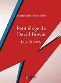 Petit éloge de David Bowie, le dandy absolu