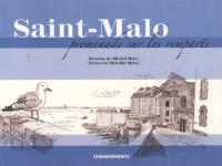 Saint-Malo : Promenade sur les remparts