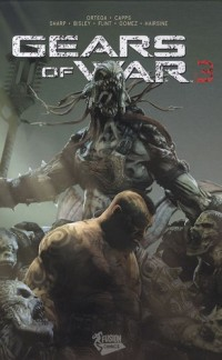 Gears of war, Tome 3 :