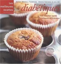 Les meilleures recettes pour diabétiques