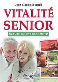 Carte Vitalité Seniors