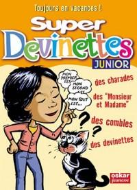 Super Devinettes Junior