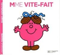 Madame Vite-fait