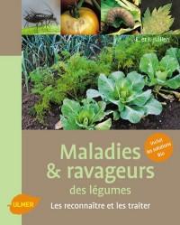 Maladies & ravageurs des légumes