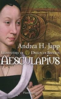 Aesculapius : Les Mystères de Druon de Brévaux